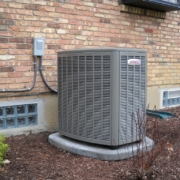 When replacing the outdoor unit of an air conditioner or heat pump, should I also replace the indoor unit?